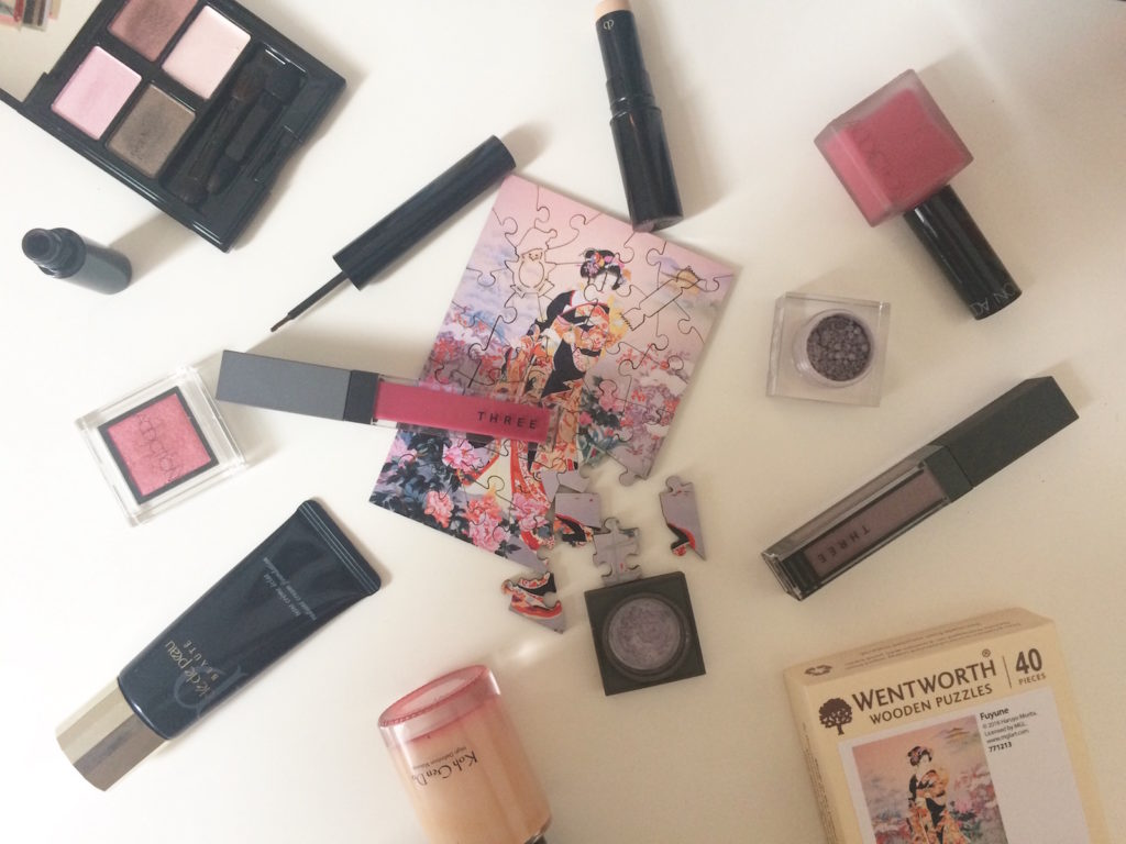 Japan: High-End Makeup Haul | Life in a